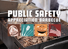 Public Safety Appreciation BBQ