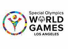 Special Olympics World Games Los Angeles